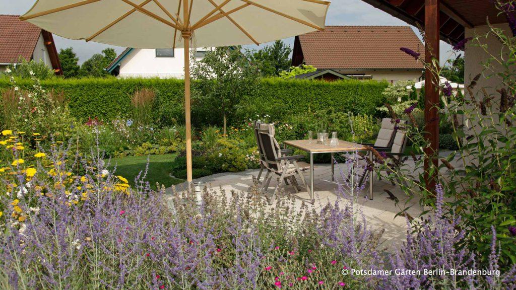 Potsdamer Gärten potsdamer gärten garten und landschaftsbau 14542 werder havel
