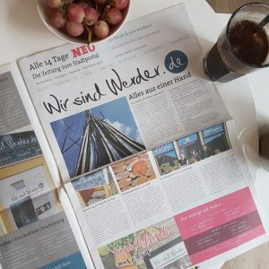 Zeitung Webseite4