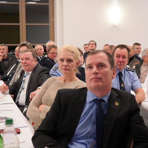 Jahreshauptversammlung FFW2