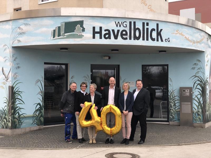 Havelblick Werder