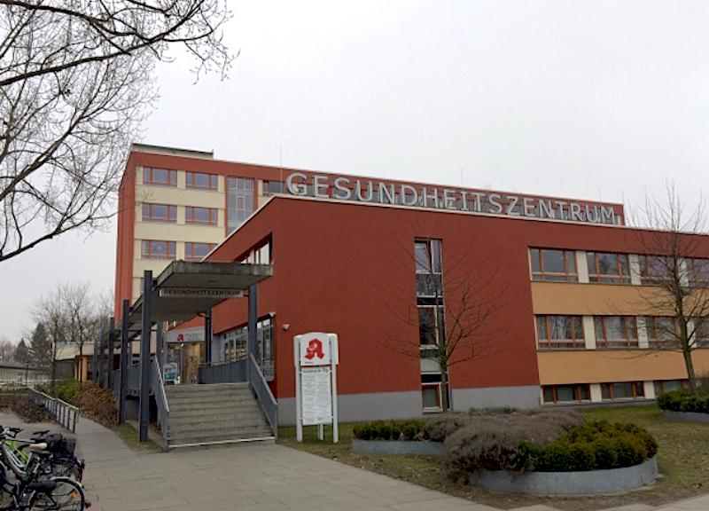 Neuer Pflegestützpunkt In Teltow Wir Sind Werder Havel